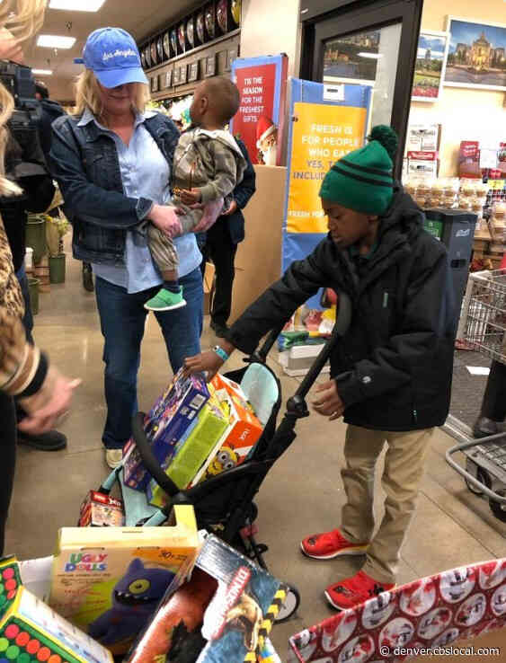 10,000 Toys Needed For Together 4 Colorado Toy Drive