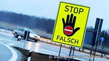 Geisterfahrer stirbt bei Frontalcrash im Landkreis Konstanz