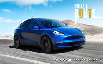 Le meilleur et le pire du Tesla Model Y