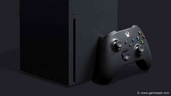 November Xbox System Update Rolling Out For Series X/S And Xbox One