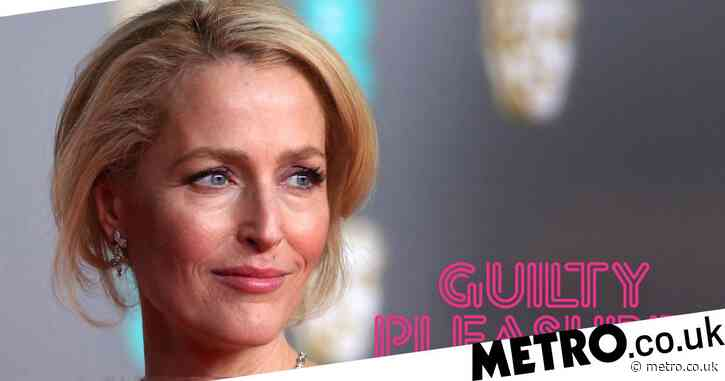 The Crown's Gillian Anderson turned down chance to launch own sex toy