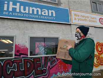 iHuman Youth Society recruiting 'guerilla fundraisers' for Christmas season