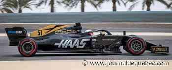 F1 : des remplaçants marquants