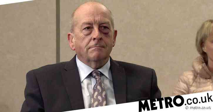 Coronation Street spoilers: Geoff exit revealed as star confirms shock aftermath