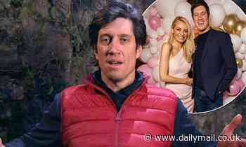 I'm A Celebrity 2020: Vernon Kay recalls Chequers trip with Tony Blair