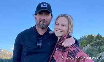 Real Housewives of Orange County alum Meghan King 'SPLITS' from boyfriend Christian Schauft