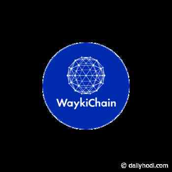 WaykiChain (WICC) Launches $1.5 Million DApp Funding Program for Global Developers - The Daily Hodl
