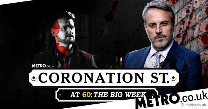 Coronation Street spoilers: Gary Windass kills Ray Crosby after he tries to rape Faye?