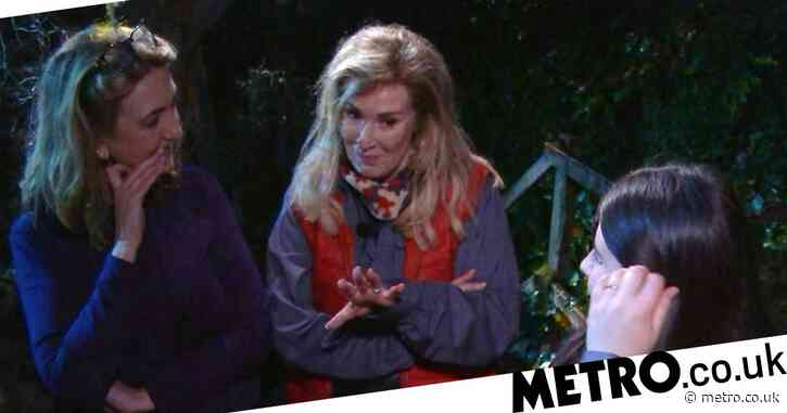 I'm A Celebrity 2020: Beverley Callard and Victoria Derbyshire leave in shock double elimination