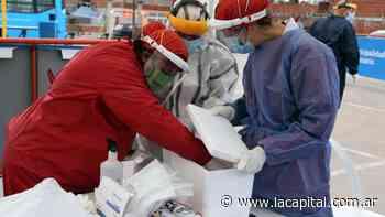 Rosario registró 19 de las 44 muertes por coronavirus que se registraron en la provincia - La Capital (Rosario)
