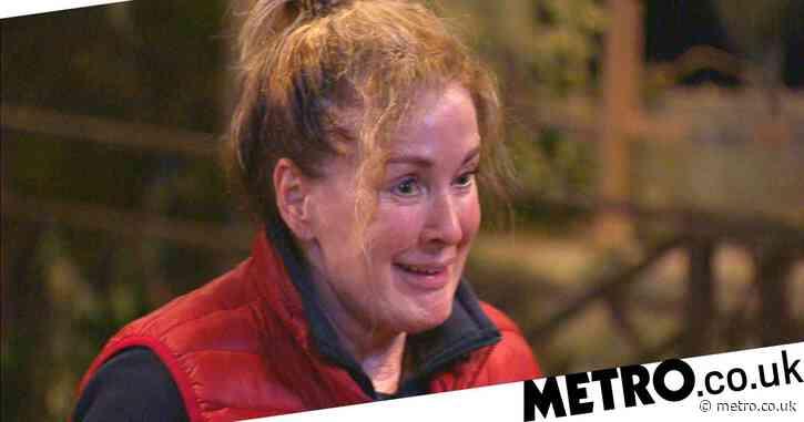 I'm A Celebrity 2020: Beverley Callard shuts down vegan doubters