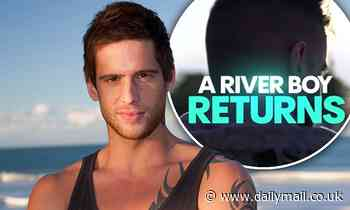 Home and Away finale hints Heath Braxton is returning in 2021