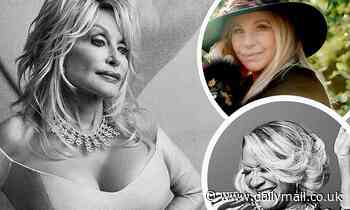 Dolly Parton, Barbra Streisand and Patti LaBelle are ultimate 'divas' on the covers of T Magazine