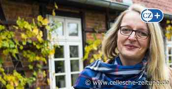 Britta Suderburg will neue Samtgemeindebürgermeisterin in Lachendorf werden - Cellesche Zeitung