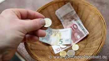 Spendenbereitschaft sinkt wegen Corona – vor allem bei Wählern von AfD und FDP