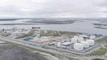 Porto de Aveiro lança segunda fase da zona industrial e logística, orçada em seis milhões de euros - Jornal Económico