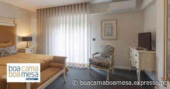 Hotel Afonso V: Conheça a nova vida de um clássico de Aveiro - Vida Extra