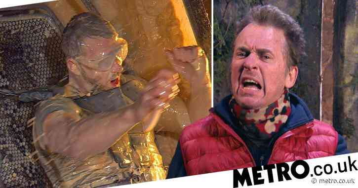 I'm A Celebrity 2020: Shane Richie under fire from fans as he mocks Russell Watson after trial