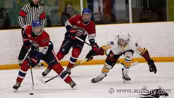 Canadians drop game six to close out series with Timmins