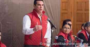 El cacique del PRI en Naucalpan le traba a Alito la alianza con el PAN - La Política Online MX