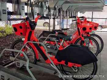 Aún esperan recursos para ciclovía de Naucalpan a Azcapotzalco - Periódico Excélsior