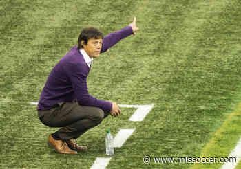 Report: Liga MX club Monterrey pursuing San Jose Earthquakes head coach Matias Almeyda
