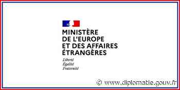Espagne - Déplacement de Clément Beaune en Espagne (30.11.20) - Ministère de l'Europe et des Affaires étrangères - France diplomatie