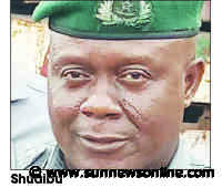 We have shocking Christmas package for smugglers –Shuaibu, Customs strike force boss