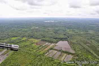 Firman acuerdo para no volver a sembrar cultivos ilícitos en El Dovio, Valle - RCN Radio