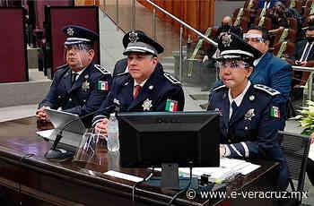 16 policías han muerto durante gobierno de Cuitlahuac: SSP - e-veracruz