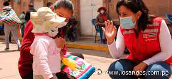 Midis inicia afiliación de familias vulnerables – Los Andes - Los Andes Perú