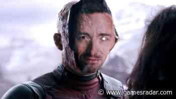 Ryan Reynolds and Hugh Jackman continue their comedy feud in new advert - Gamesradar