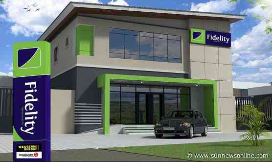 Fidelity Bank wins Commercial Bank of the Year