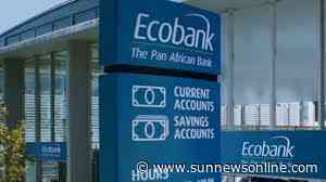 Ecobank launches smart SME agency banking to empower small businesses
