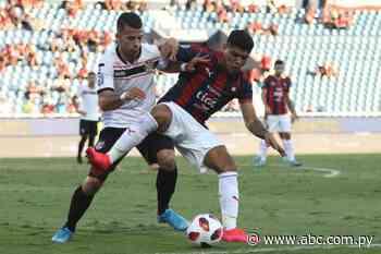 Cerro quiere la punta en solitario - Fútbol - ABC Color