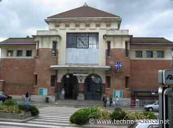 Gare de Massy - Palaiseau - Définition et Explications - Techno-science.net