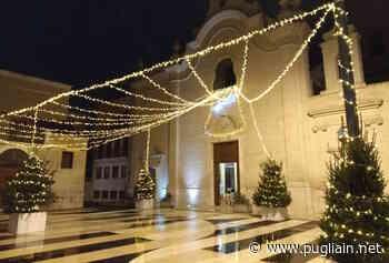 """Bari, """"Accendiamo la speranza"""": associazioni e chiese illuminano le piazze di Carbonara - Puglia In"""