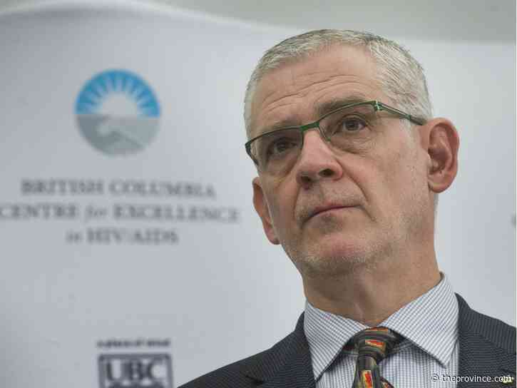 Dr. Julio Montaner: Success of HIV/AIDS control under peril due to converging COVID-19 and opioid crises: Time to redouble our efforts