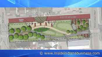 Work to Begin on 'Stellar' Park Project in Greenfield - Inside INdiana Business