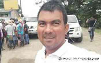 Un periodista colombiano se exilia tras recibir nuevas amenazas de muerte