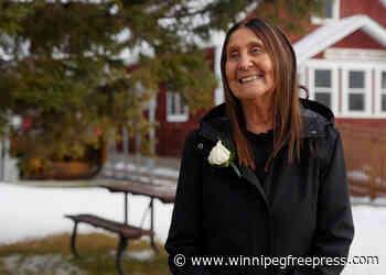 Sprague, Ste Agathe volunteers awarded - The Carillon - Winnipeg Free Press