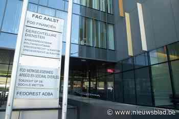Man die in 2006 dodelijk ongeval veroorzaakte opnieuw veroor... (Aalst) - Het Nieuwsblad
