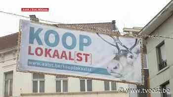 Aalst en Sint-Niklaas organiseren koopzondagen in december - TV Oost