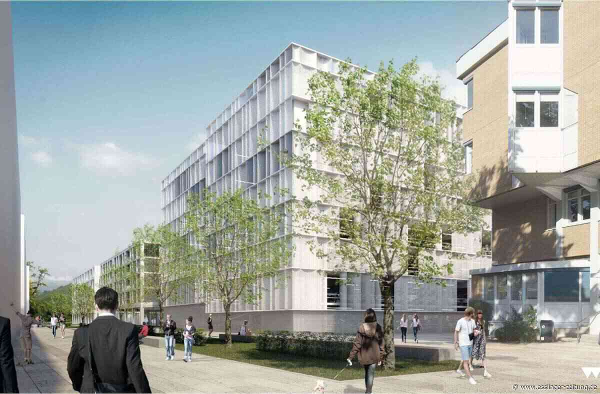 Internationale Bauausstellung 2027: Esslingen will mit Neuer Weststadt punkten - Esslingen - esslinger-zeitung.de