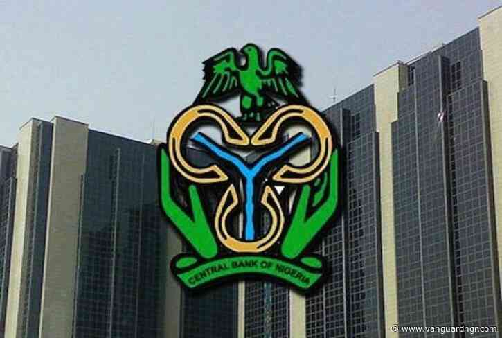 CBN boosts dollar supply with new rules on domiciliary accounts, remittance