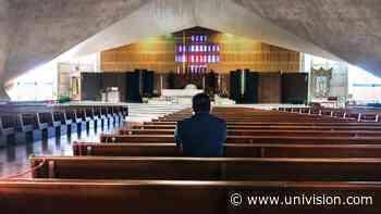 Arzobispo de San Francisco contempla opciones legales para reabrir iglesias en medio de la pandemia - Univision