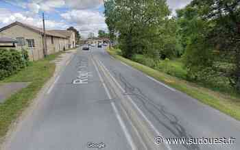 Sud-Gironde : Travaux sur D1113 à Beautiran en début de semaine - Sud Ouest