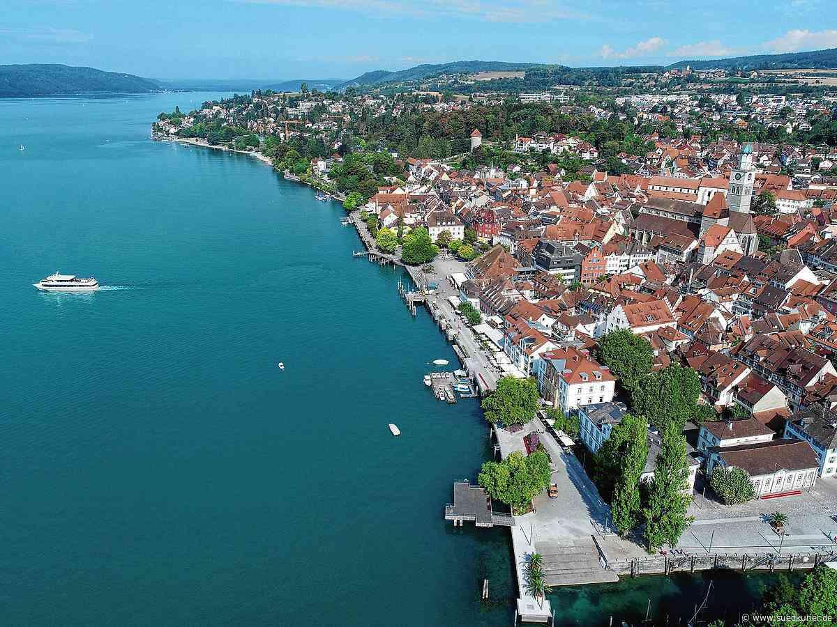 Bodenseekreis: Lindau und Überlingen machen bei der EBC-Gästekarte mit - SÜDKURIER Online