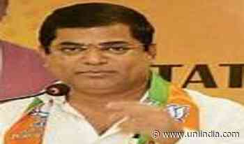 Goa Dy CM appointed as Chairman of Sepak Takraw Federation of India - United News of India