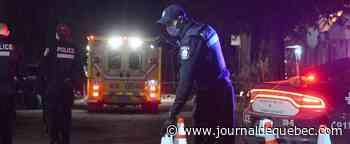 La peur s'installe dans l'est de Montréal après quatre fusillades en une soirée
